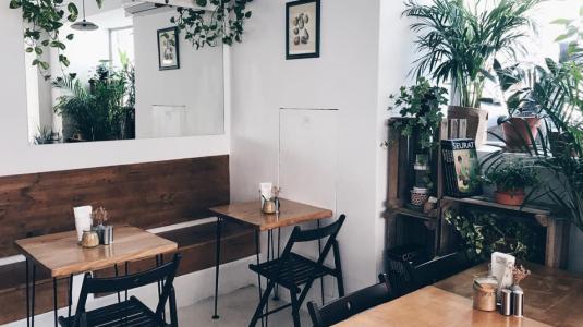 HEIM CAFE LISBONNE