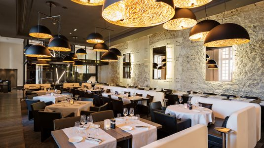 Brasserie Les Fenetres