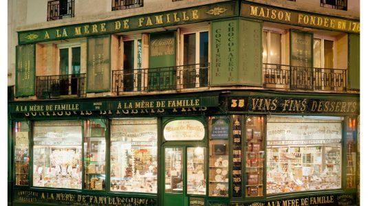 Alexandre Guirkinger - ext boutique Faubourg Montmartre MF1 - ALMF (1)_preview