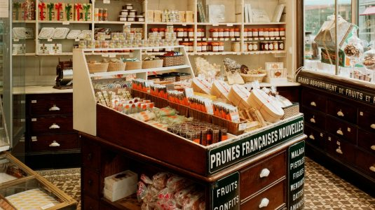 Alexandre Guirkinger - int1 boutique Faubourg Montmartre MF1 - ALMF (3)_preview