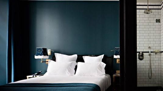 Hotel Providence - benoit linero - chambre bleue (3)_preview
