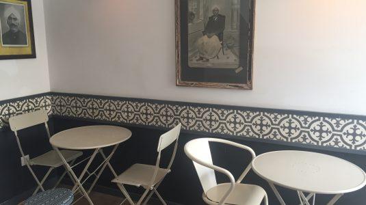 CAFE CAÇIADA